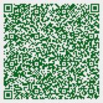 QR Code Visitenkarte Prima Verde Gartengestaltung